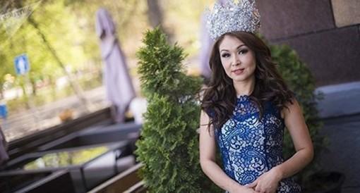 Hoa hậu quý bà 2018 Sania Shakirov tử vong do tai nạn giao thông
