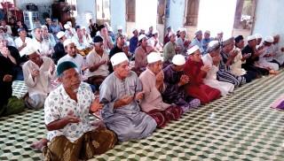 Tháng Ramadan ở làng Chăm