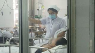 Một nam bệnh nhân nguy kịch vì nhiễm cúm A/H1N1