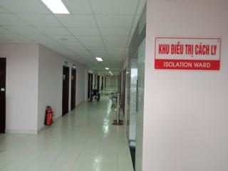 Cần Thơ: Cách ly 3 nhân viên y tế nghi nhiễm cúm A/H1N1 từ bệnh nhân