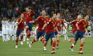 Bồ Đào Nha - Tây Ban Nha: Sứ mệnh nghiệt ngã của Ronaldo