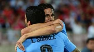 Ai Cập - Uruguay: Khó cho Mohamed Salah và đồng đội
