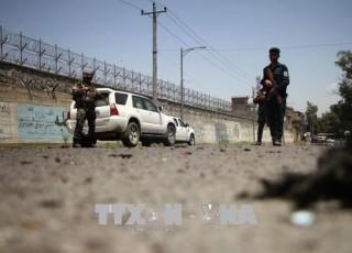 Afghanistan: Nổ lớn ở tỉnh Nangarhar, ít nhất 40 người thương vong