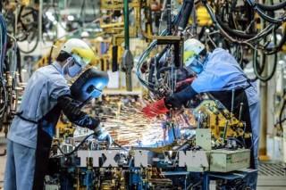Triển vọng tăng trưởng kinh tế năm 2018 khá thuận lợi