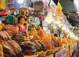 Khai thác văn hóa ẩm thực để phát triển du lịch