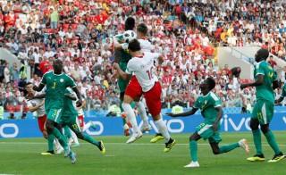 Ba Lan vs Colombia: Giăng bẫy bắt đại bàng