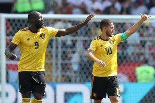 Tuyển Bỉ lo sốt vó khi nhận tin dữ Lukaku và Hazard