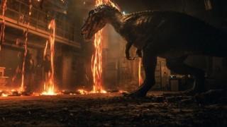"""Jurassic World: Fallen Kingdom"" vượt mặt ""Incredibles 2"" tại Bắc Mỹ"