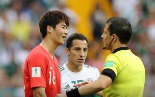 Đức và Hàn Quốc đều bị tổn thất trước trận đấu cuối cùng bảng F