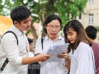 Ngày 11-7 sẽ công bố kết quả thi Trung học phổ thông quốc gia