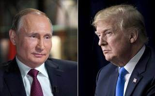 Tổng thống Nga- Mỹ sẽ thảo luận về Syria tại Hội nghị Thượng đỉnh