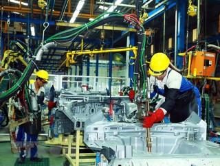 Chìa khóa thúc đẩy ngành công nghiệp ôtô: Nhiều động lực để phát triển