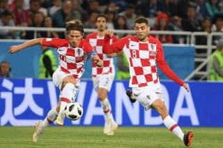 Croatia - Đan Mạch: Đại chiến hai số 10