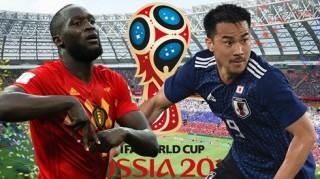 """Bỉ - Nhật Bản: Lukaku tiễn """"Samurai xanh"""" về nước?"""