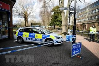Nga quan ngại trước thông tin về vụ nghi đầu độc mới tại Anh