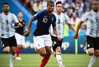 Thông tin mới nhất về đội tuyển Pháp trước trận Uruguay vs Pháp tối nay (6-7)