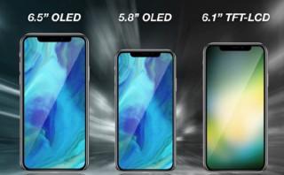 iPhone 2018 sẽ nâng RAM lên 4GB, theo kịp Galaxy S9