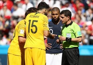 FIFA ra quyết định khiến ĐT Pháp bất an trước Bỉ