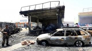 Afghanistan: Phiến quân tấn công bất ngờ tòa nhà chính phủ