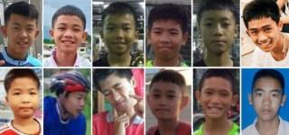 Thái Lan: 4 cậu bé được giải cứu cuối cùng vẫn chưa nói được