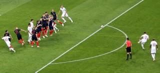 Ngược dòng ngoạn mục, Croatia lần đầu vào chung kết World Cup