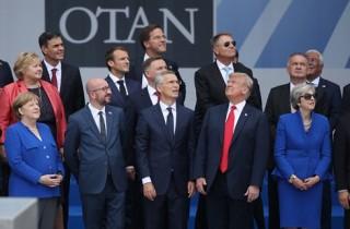 Sau Thượng đỉnh, NATO xóa bỏ được mối lo chia rẽ
