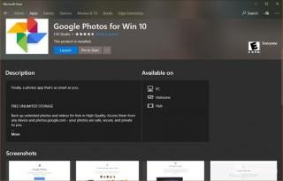 11K Studios mang nhiều ứng dụng Google đến Microsoft Store