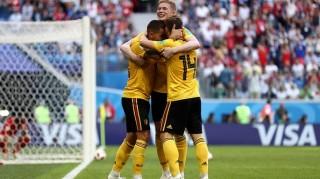 Bỉ dễ dàng đánh bại tuyển Anh, giành hạng 3 World Cup 2018