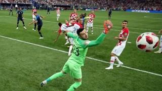 Top 10 thống kê nổi bật nhất của World Cup 2018