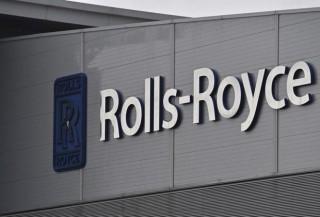 Đến lượt Rolls-Royce phát triển xe bay
