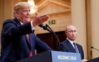 Thượng đỉnh Nga – Mỹ khởi động cho những hy vọng