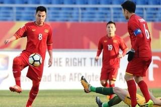 VFF công bố danh sách 30 tuyển thủ ĐT Olympic Việt Nam dự ASIAD 2018