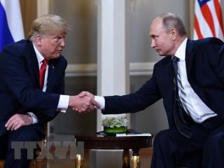 Nga: Thượng đỉnh với Mỹ giúp tháo ngòi nổ cuộc chiến ngoại giao