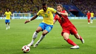 FIFA công bố đội hình xuất sắc nhất World Cup 2018: Sốc nặng!