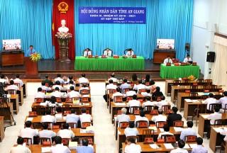 Kỳ họp thứ 7, HĐND tỉnh khóa IX (nhiệm kỳ 2016-2021): Trả lời chất vấn các kiến nghị, vấn đề bức xúc của cử tri