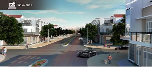Chiến lược xanh để phát triển đô thị