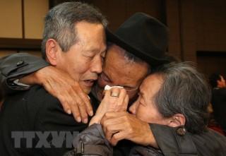 Hai miền Triều Tiên tích cực chuẩn bị sự kiện đoàn tụ gia đình ly tán