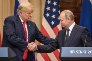 Mỹ đề xuất nối lại Hội nghị thượng đỉnh với Nga vào cuối năm 2018