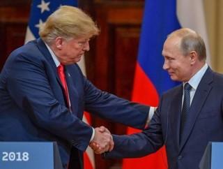 Tổng thống Trump hoãn cuộc gặp thứ hai với Tổng thống Putin