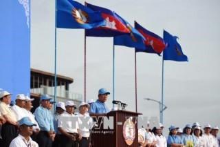 8,3 triệu cử tri Campuchia bắt đầu bỏ phiếu bầu Quốc hội khóa VI