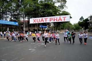 Hội thao Công nhân viên chức - lao động tỉnh An Giang lần thứ 29 năm 2018 kết thúc thành công tốt đẹp