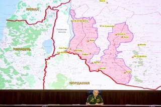 Quân đội Syria giải phóng toàn bộ Tây Nam đất nước