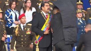Venezuela bắt giữ sáu nghi can ám sát Tổng thống Maduro