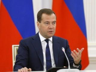 Thủ tướng Medvedev: Nga muốn phương Tây làm bạn, thay vì đối đầu
