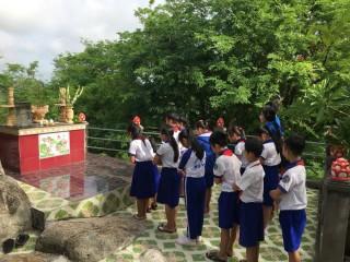 Giáo dục truyền thống cho thế hệ trẻ