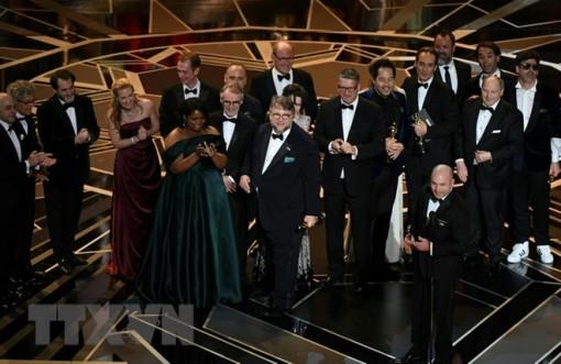 Ba thay đổi quan trọng trong giải thưởng điện ảnh danh giá Oscar