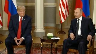Lệnh trừng phạt mới của Mỹ có thể đem lại lợi thế cho ông Putin