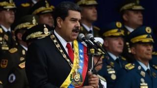 """Venezuela thành lập cơ quan chống """"chủ nghĩa khủng bố Colombia"""""""