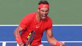 Nadal bất ngờ rút khỏi Cincinnati Masters