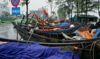 Thanh Hóa chuẩn bị sơ tán hàng chục nghìn dân khỏi vùng nguy hiểm